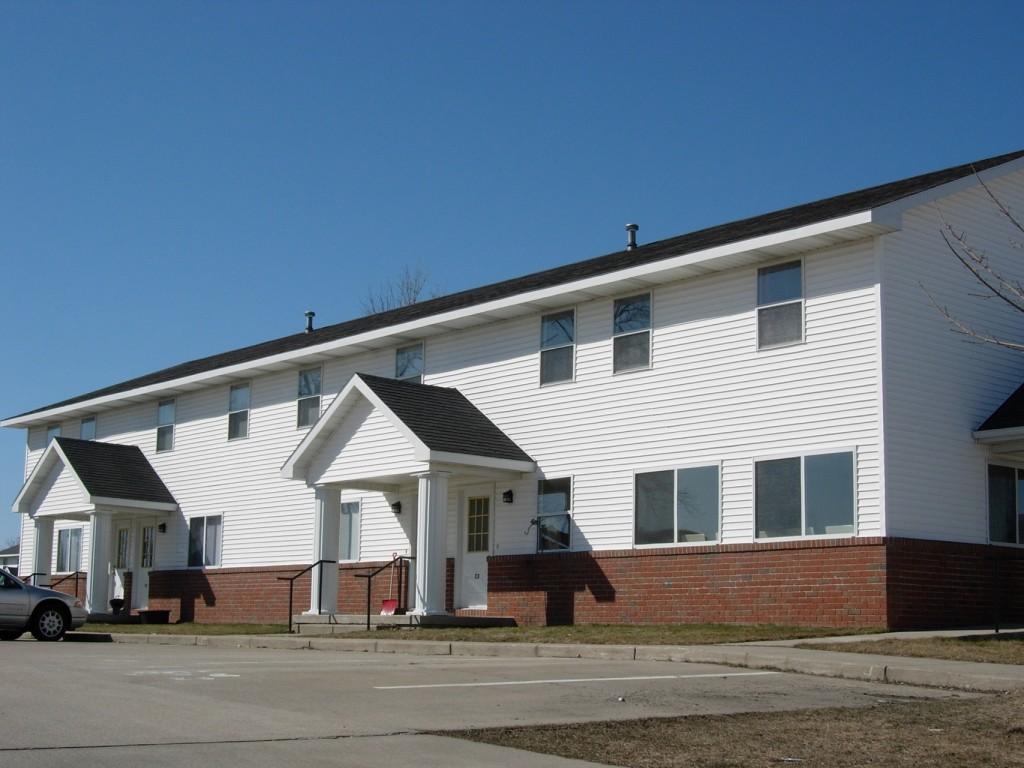 Apartments In Pleasant Ridge Mi