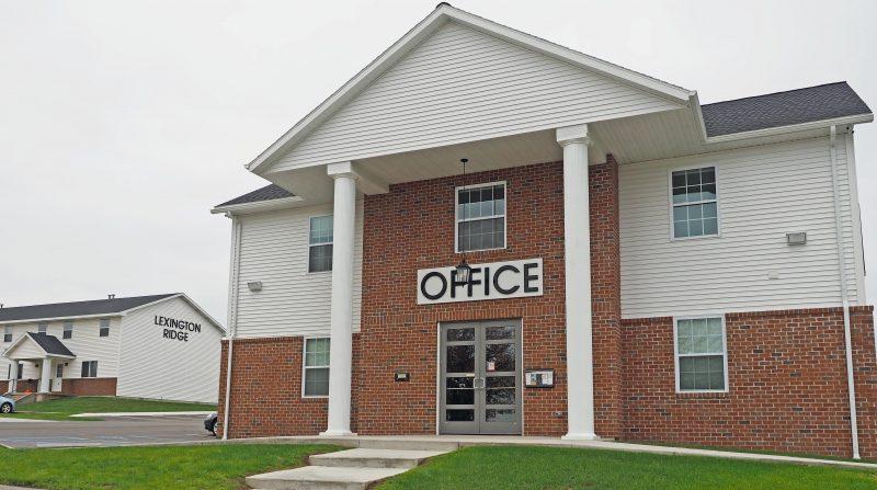 Main Office - Lexington Ridge